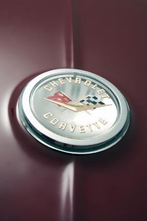 1961 Chevrolet Corvette C1 Convertible