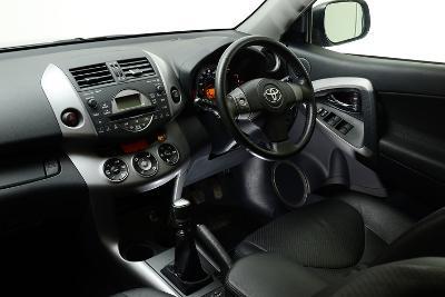2008 Toyota RAV 4