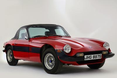 1977 TVR 3000M