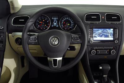 2009 VW Golf Mk6