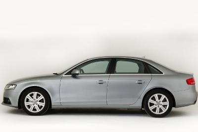 2011 Audi A4 Tdi