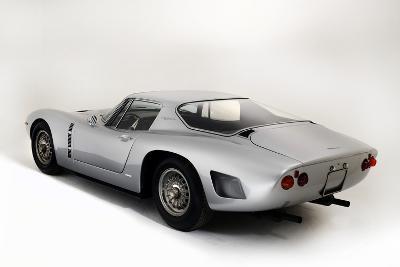 1967 Bizziarrini GT Strada 5300