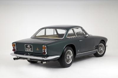 1963 Maserati Sebring 3500GT