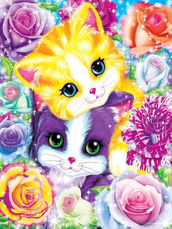 Kitten Roses