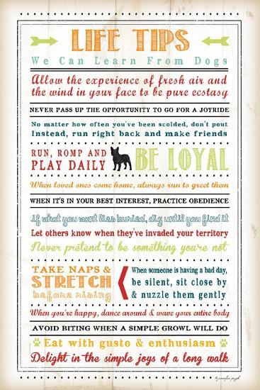 Life Tips - Dog