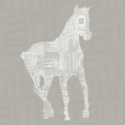 Modern Farm Horse III