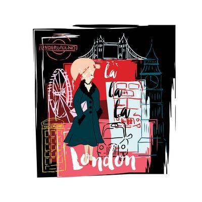 La La London