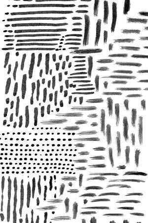 Black & White Marking 1