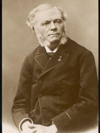 Cesar Franck, Belgian Composer and Musician