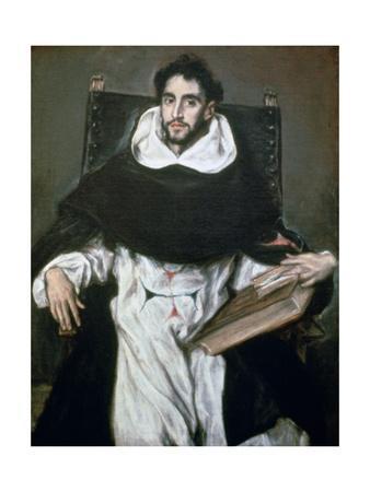 Fray Hortensio Felix Paravicino, 1609