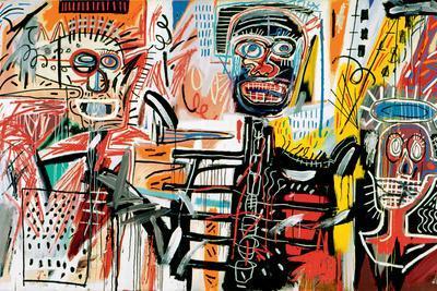 Philistines, 1982