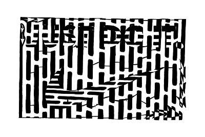Just Do it Maze Nike Ad Mazes