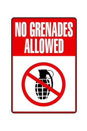 Jersey Shore No Grenades Allowed TV