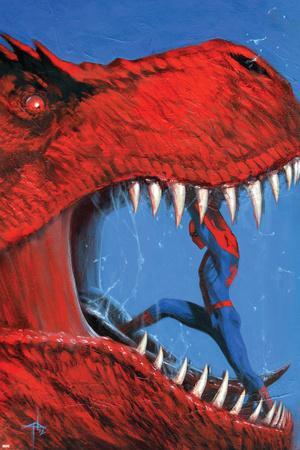 Avenging Spider-Man No. 14: Spider-Man