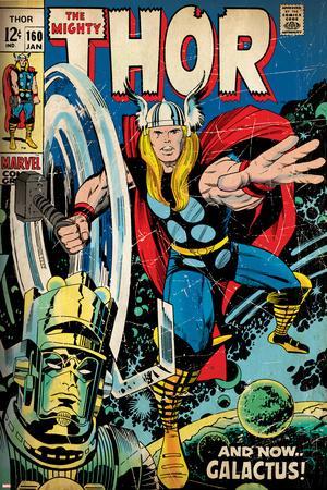 Marvel Comics Thor