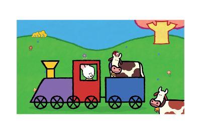 Didou - Louie in the Train