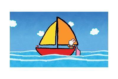 Didou - Louie on the Sea