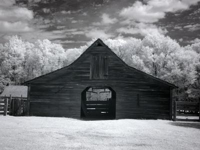 Barn, Dothan, Alabama
