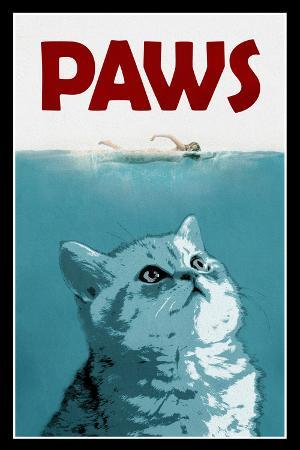 Paws Movie