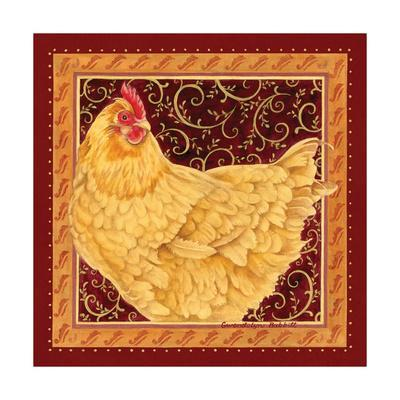 Country Hen I