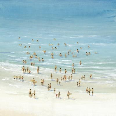 Ocean Swim II