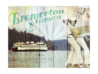Bremerton Girls