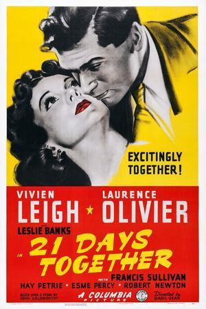 21 Days Together