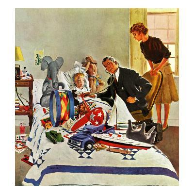 """""""Housecall,"""" February 27, 1960"""