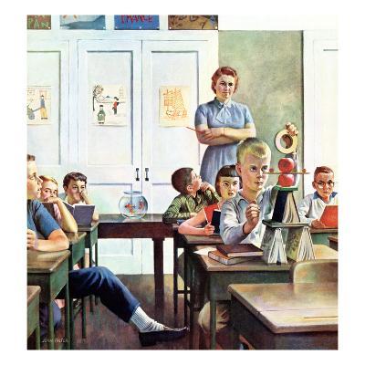 """Future Engineer"", April 4, 1959"