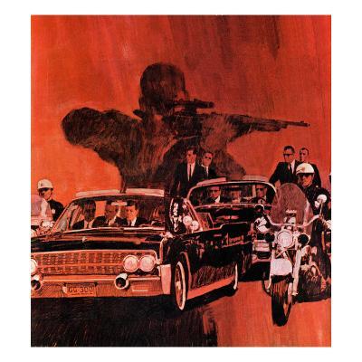 """The Kennedy Assassination,"" January 14, 1967"