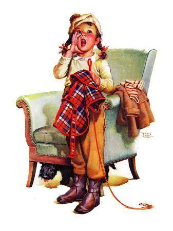 """Here Boy!,""December 5, 1936"