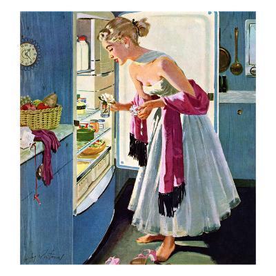 """Prom Momento"", October 29, 1955"