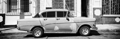 Cuba Fuerte Collection Panoramic - Old Classic Car