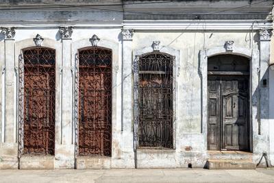 Cuba Fuerte Collection - Beautiful Cuban Facade