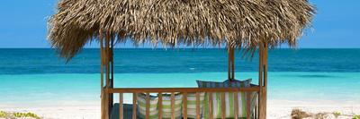 Cuba Fuerte Collection Panoramic - Beach Hut II