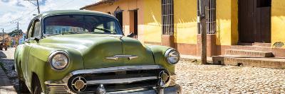 Cuba Fuerte Collection Panoramic - Cuban Chevy