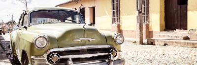 Cuba Fuerte Collection Panoramic - Cuban Chevy II