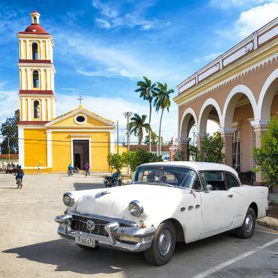 Cuba Fuerte Collection SQ - Main square of Santa Clara