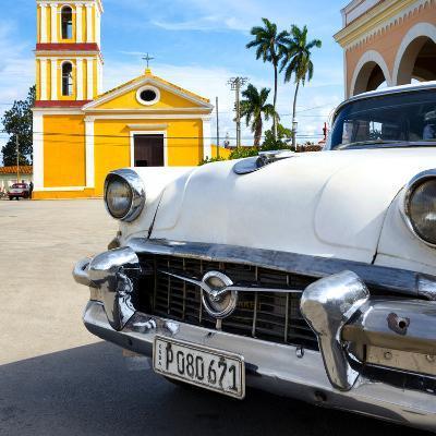 Cuba Fuerte Collection SQ - Classic Car in Santa Clara
