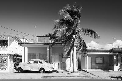 Cuba Fuerte Collection B&W - Vacation Home II
