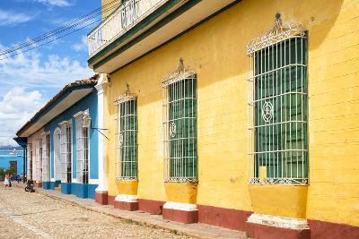 Cuba Fuerte Collection - Colorful Cuban Houses
