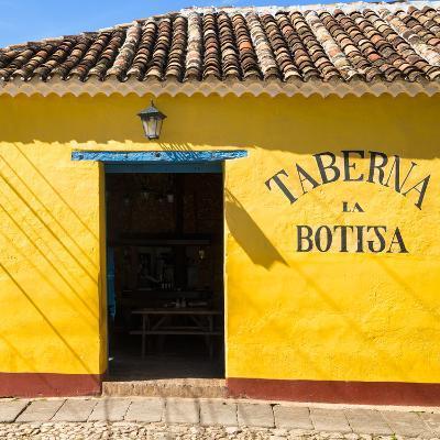 Cuba Fuerte Collection SQ - Taberna in Trinidad