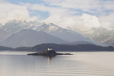 Eldred Rock Lighthouse, Alaska '09