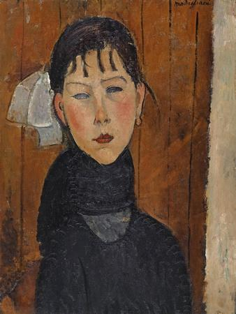 Marie (Marie, Daughter of the People), 1918
