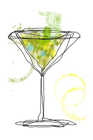 Wild Apple Martini