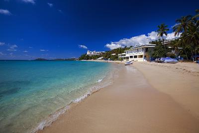 Frenchman Reef Marriott Resort, St Thomas, USVI