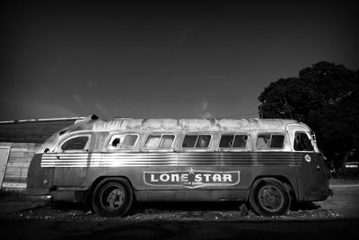 Bus 1 BW