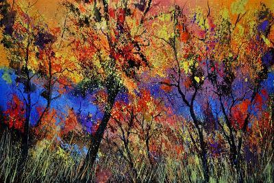 Autumn 4884