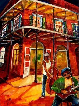 Jazz in the Big Easy