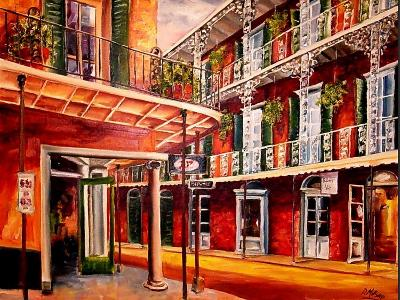 French Quarter Grocery